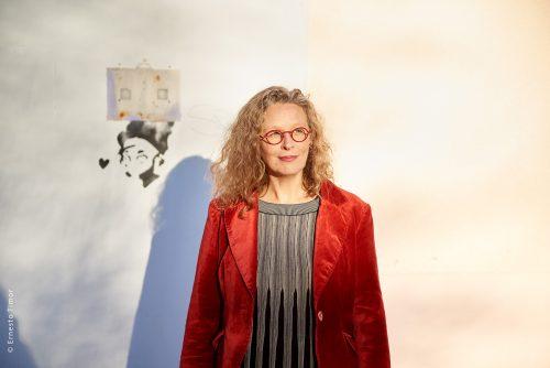 Lucie Catsu - Photo © Ernesto Timor